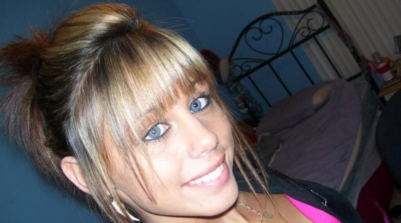Brittanee Drexel, teen who vanished in 2009, was raped, shot, eaten by alligators, FBI says