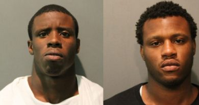 Man who shot NBA star Wade's cousin was on 'break' from ankle monitor, cops say