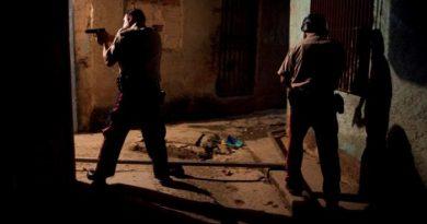 Ultra-violent gangs thrive in chaotic Venezuela despite crackdown