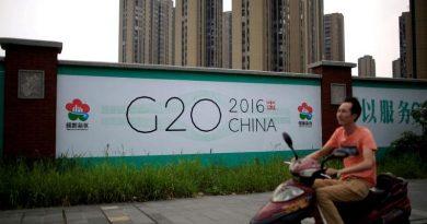 Six U.S. senators urge Obama to prioritize cyber crime at G20 summit