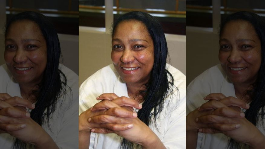 Judge rejects appeal from British woman on Texas death row