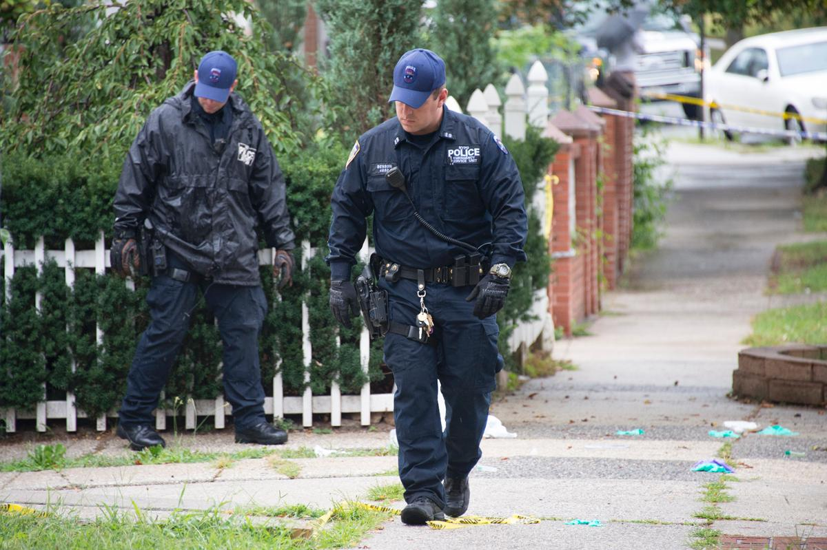 Police eye Muslim NYPD cop's aunt's stabbing in Queens as possible hate crime